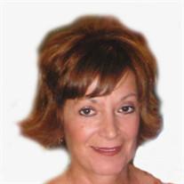 Michelle Suzette McKallip