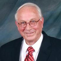Rev. Chester Leroy Nance