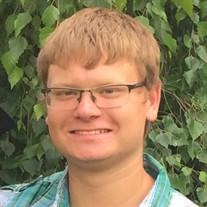 Cody Pasma