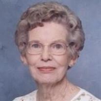 Elinor Claire Hansen Lorona