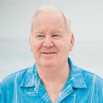 Patrick R. McCarty
