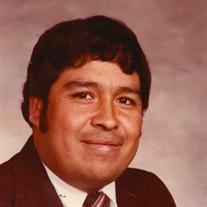 Jose Lamas