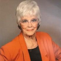 Peggy Lorice Howe