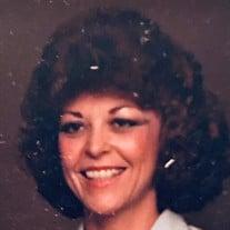 Rita Darlene Buchanan