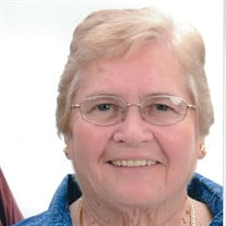 Aretta Jean Luskey