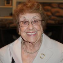 Margaret L. Kadar