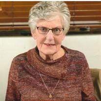 Martha Ann Rynders