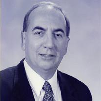 David Michael Harendza