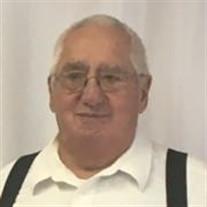 Mitchell W. Slagle