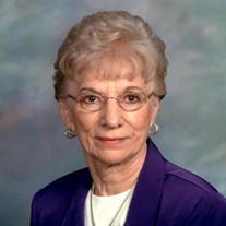 """Pauline """"Paula"""" Jean Kelsey"""