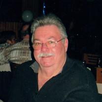 James A Donaldson Jr.