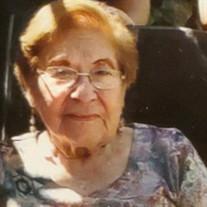 Ruth Teresa Acosta