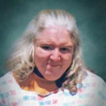 Goldie Randolph
