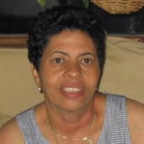 Francisca J. Nasim