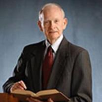 R. Perry Sentell Jr.