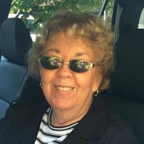 Dona M. Swanson