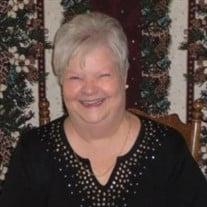 Linda Gayle Mosley