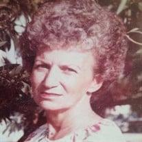 Betty Webster Harris