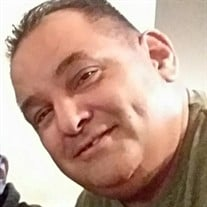 David Herrera Figueroa