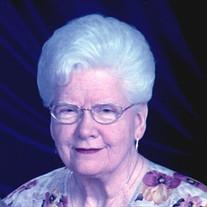 Wanda Rose Frederick