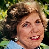 Mary Ellen Trippe