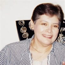 Mary L Gonzales