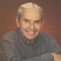 Roy Kenneth Harris