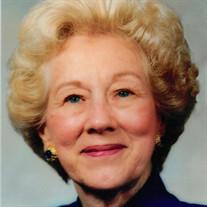 Janelle Owen
