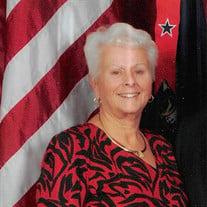 Shirley Mae Chretien