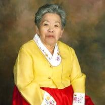 Yong Cha Choe