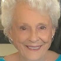 Betty Allen Snyder