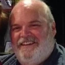 """Mark """"Hoss"""" Eugene Hook"""