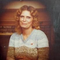 Ms. Patricia Ann Bentley