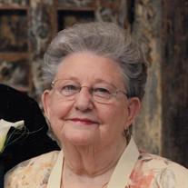 Evah Belle Newton