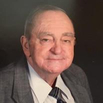 Donald Ray Akin