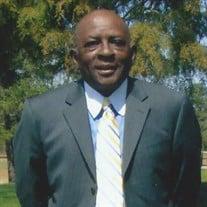 Moses Morris, Sr.