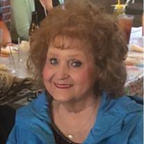 Carolyn Jean Pitts Livingston