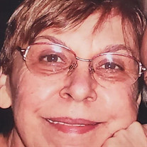 Peggy Ann Mastrodicasa