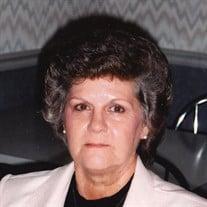 Edith Carolyn Dillon Niswonger