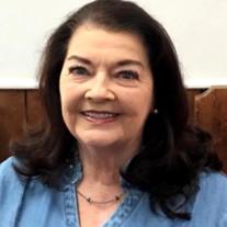 Joan Kittrell