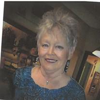 Dorothy Marie Holm