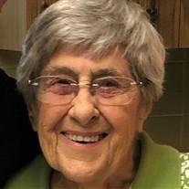 Jane A. Restante