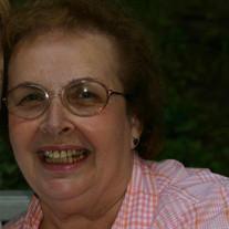 Ann Carol Goyer
