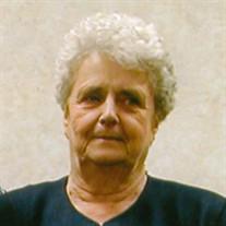 Shirley Ann Perusich