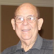 Eugene Emile Begnaud
