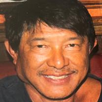 Leslie Tsuneto Wong