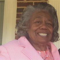 Mary R. Clark