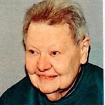 Mildred Kasten Wallace