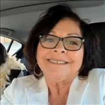 Linda Corine Mendenhall