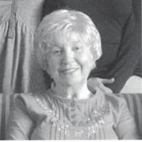 Pauline Patricia Seal